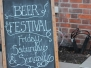 Shepreth Beer Festival 2014